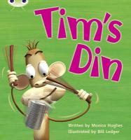 Phonics Bug TIMS Din Phase 2