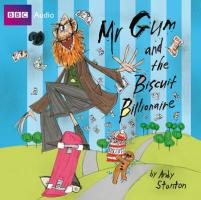 Mr Gum and the Biscuit Billionaire (BBC Childrens Audio)