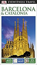 DK Eyewitness Travel Barcelona & Catalonia