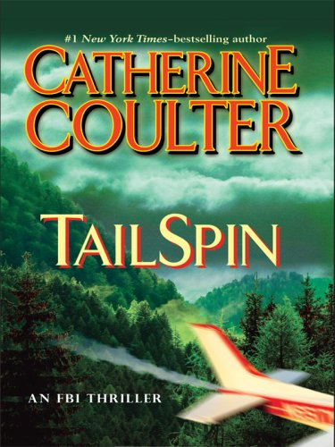 TailSpin (Basic) - Catherine Coulter
