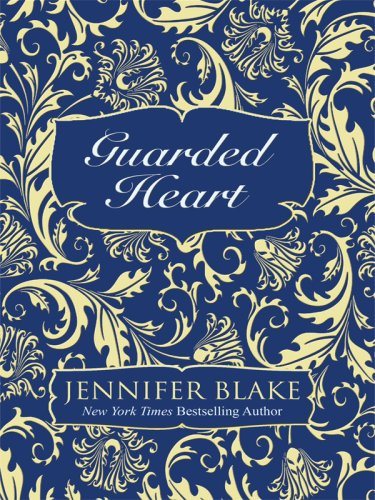 Guarded Heart (Thorndike Romance) - Jennifer Blake