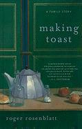 Making Toast: A Family Story (Thorndike Biography)