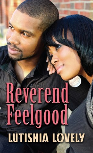Reverend Feelgood (Gospel Truth Church Member) - Lutishia Lovely