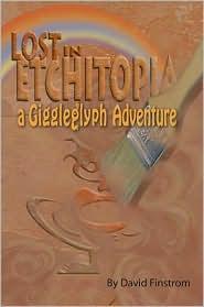 Lost in Etchitopia: A Giggleglyph Adventure