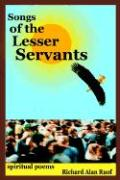 Songs of the Lesser Servants: Spiritual Poems