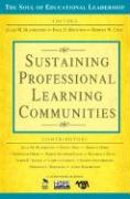Sustaining Professional Learning Communities