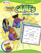 Engage the Brain: Games: Grade 4