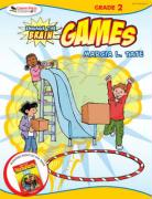 Engage the Brain: Games: Grade 2