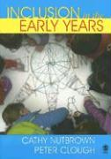 Inclusion in the Early Years: Critical Analyses and Enabling Narratives