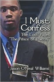 I Must Confess: The Lost Pages