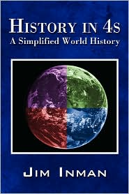 History in 4s: A Simplified World History