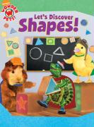Let's Discover Shapes!