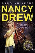 Nancy Drew: Girl Detective 42. Secret Sabotage