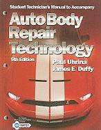 Auto Body Repair Technology, Student Technician's Manual