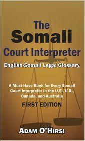 The Somali Court Interpreter