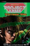 Project Arms: Volume 17: The Fourth Revelation: Meltdown