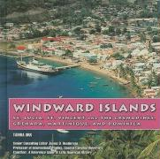 Windward Islands: St. Lucia, St. Vincent and the Grenadines, Grenada, Martinique, & Dominica