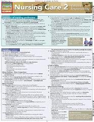 Nursing 2 Laminated Reference Guides