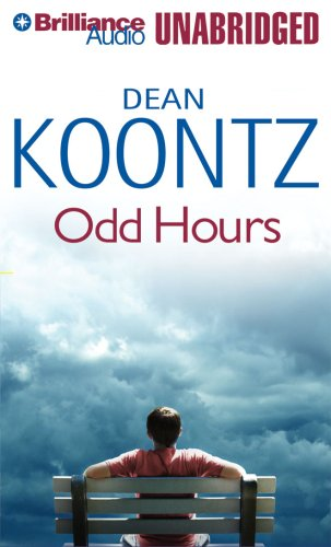 Odd Hours (Odd Thomas, Book 4) - Dean Koontz