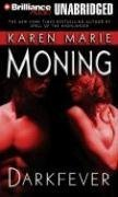 Darkfever (Fever Series) - Karen Marie Moning