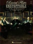 Rascal Flatts: Unstoppable: Piano/Vocal/Guitar
