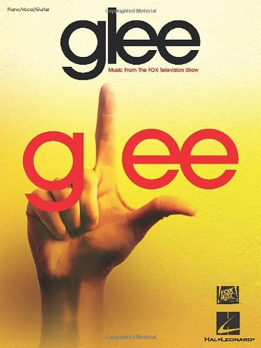 Glee: Music from the FOX Television Show - Hal Leonard Corp.