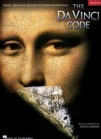 The Da Vinci Code: Music from the Motion Picture Soundtrack