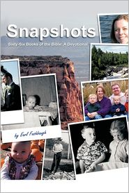 Snapshots: Sixty-Six Books of the Bible: A Devotional