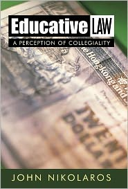 Educative Law: A Perception of Collegiality