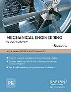 Mechanical Engineering Pe License Review, 8th Edition