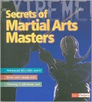 Secrets of Martial Arts Masters