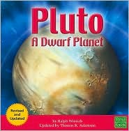 Pluto: A Dwarf Planet