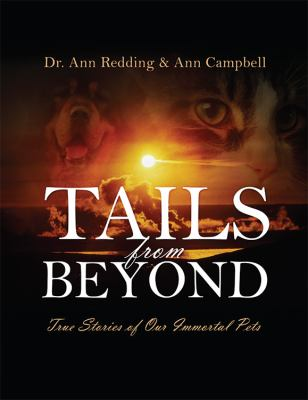 Tails from Beyond - Ann Campbell; Ann Redding