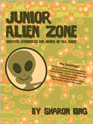 Junior Alien Zone: Creative Experiences for Hands of All Ages!