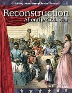 Reconstruction: Expanding and Preserving the Union