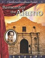 Remember the Alamo: Expanding and Preserving the Union