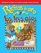 Ricitos de Oro y Los Tres Osos: Folk and Fairy Tales