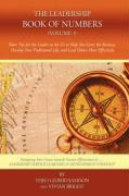 The Leadership Book of Numbers (V.1): Short Stories and Tips for the Leader on the Go