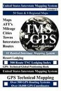 United States Road Atlas Volume 2: United States Interstate Mapping System