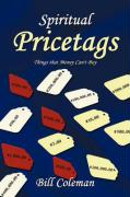 Spiritual Pricetags: Things That Money Can't Buy