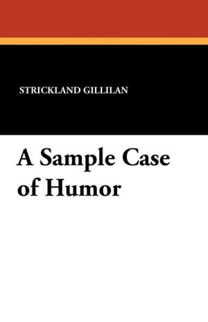 A Sample Case of Humor