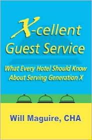 X-Cellent Guest Service