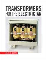 Transformers for the Electrician
