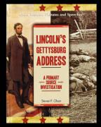 Lincoln's Gettysburg Address: A Primary Source Investigation