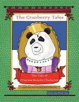 The Cranberry Tales: The Tale of Princess Kendra Character