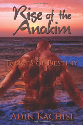 Rise of the Anakim: Tablets of Destiny - Adin Kachisi