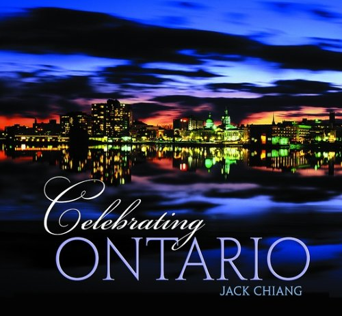 Celebrating Ontario: Kingston Edition - Jack Chiang