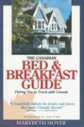The Canadian Bed & Breakfast Guide