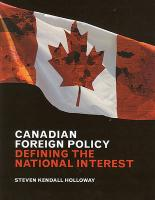 Canadian Foreign Policy: Defining the National Interest