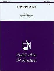 Barbara Allen Trumpet/Keyboard